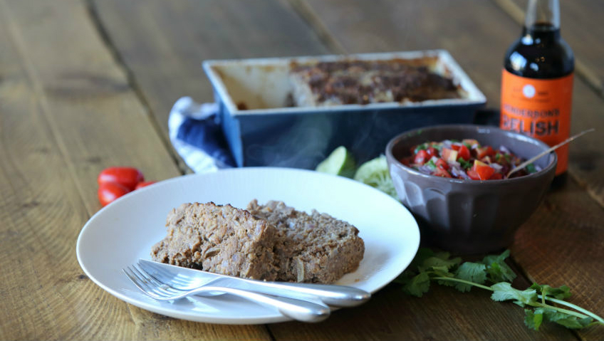 Image of Meatloaf Recipe - ProWare Family Favourites