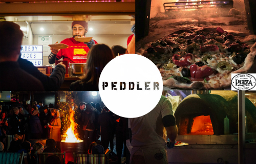 Peddler Market Sheffield