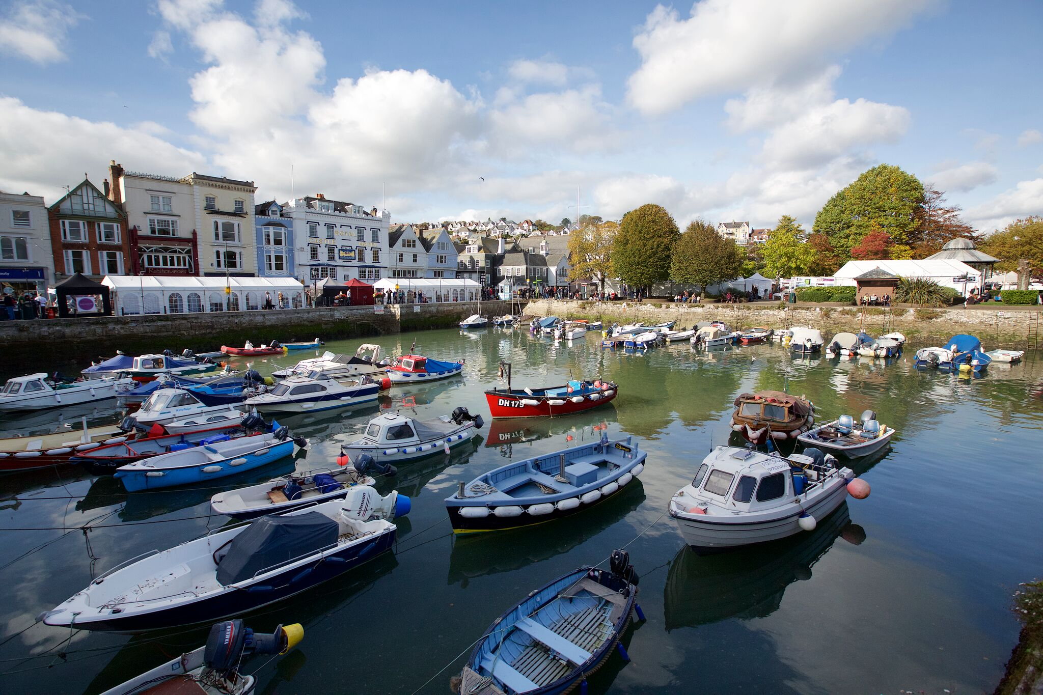 Foodie Dates October Dartmouth Food Festival