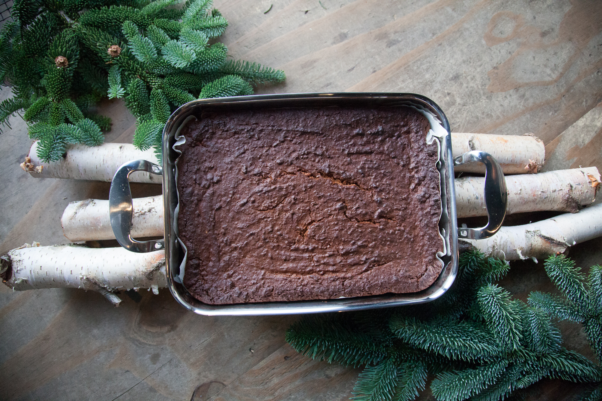 ProWare Christmas Recipes Joro Yorkshire Parkin