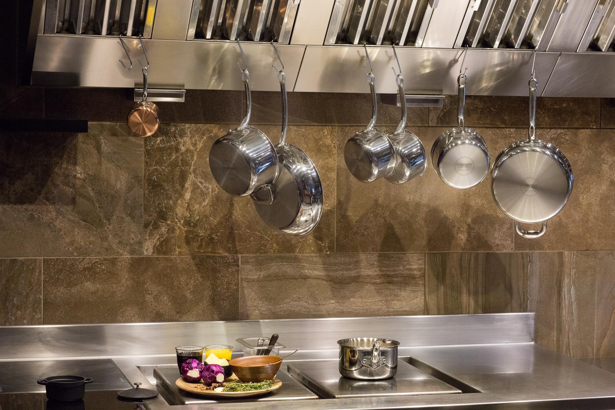 ProWare Visits Jöro Restaurant Sheffield