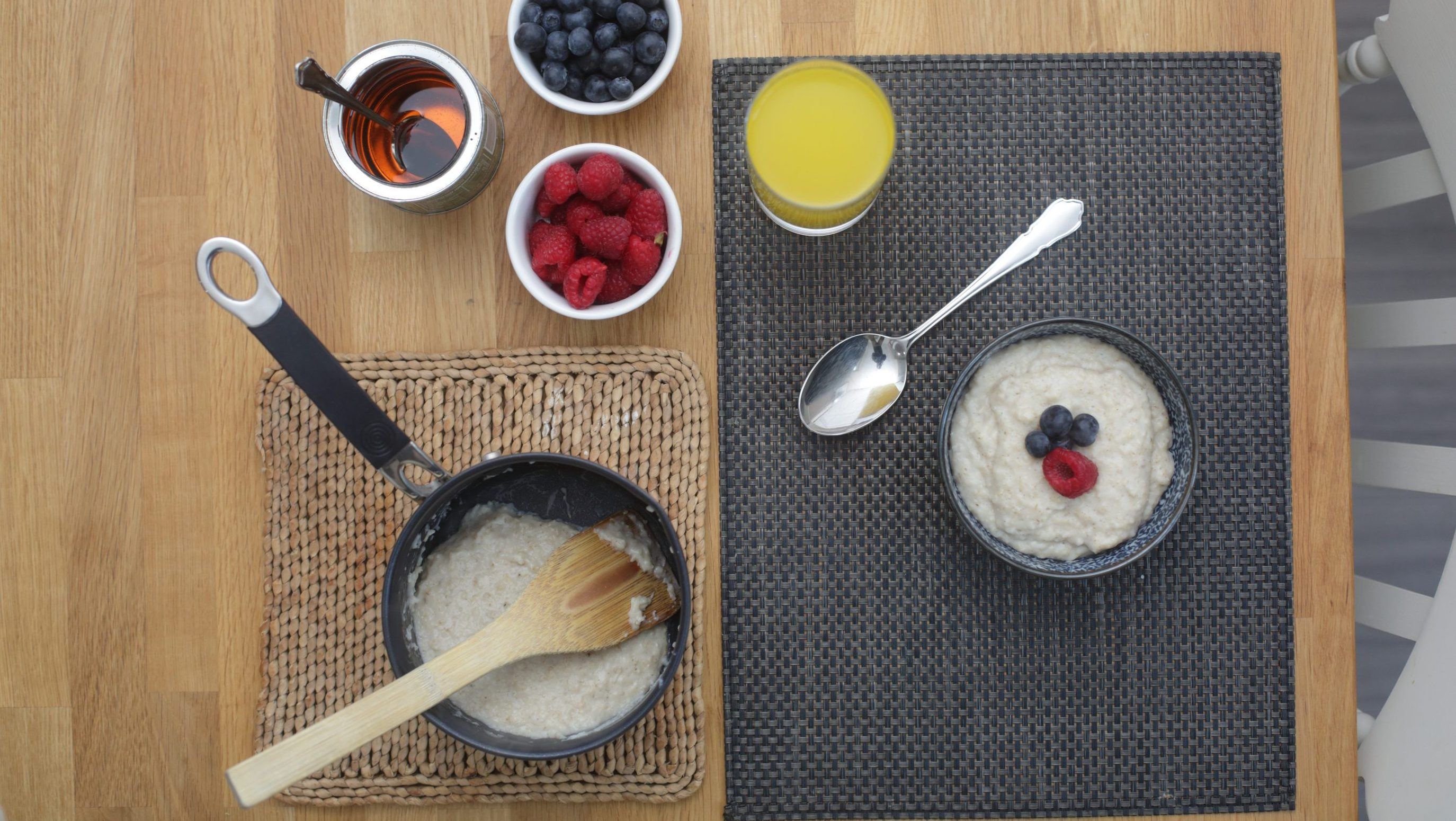 ProWare Milk Pan Porridge
