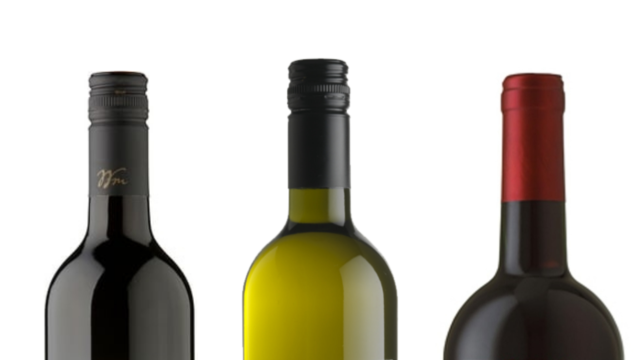 ProWare Wine Pairing