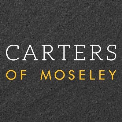 Carter's of Moseley Testimonial