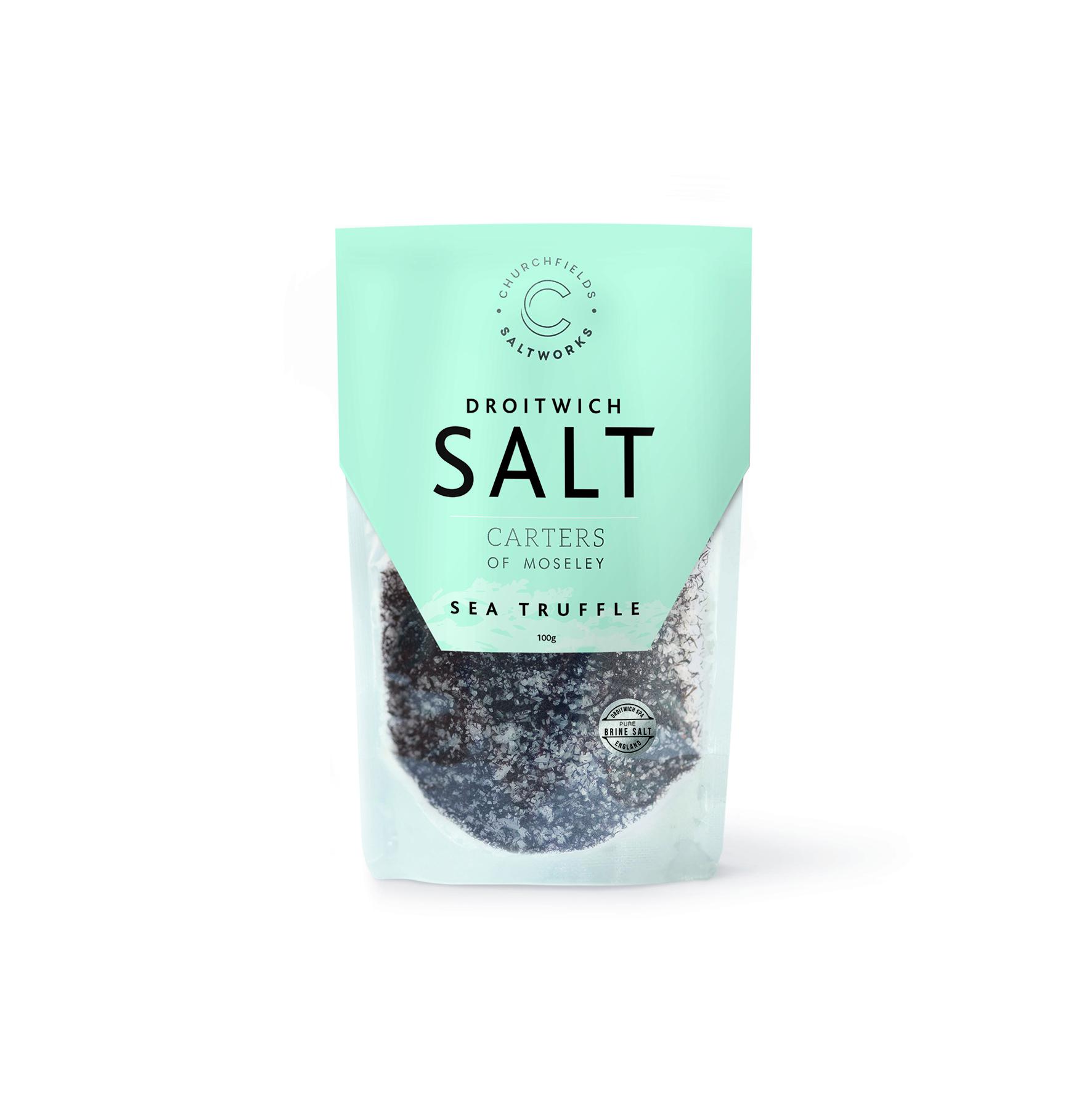 Proware Droitwich Salt Sea Truffle