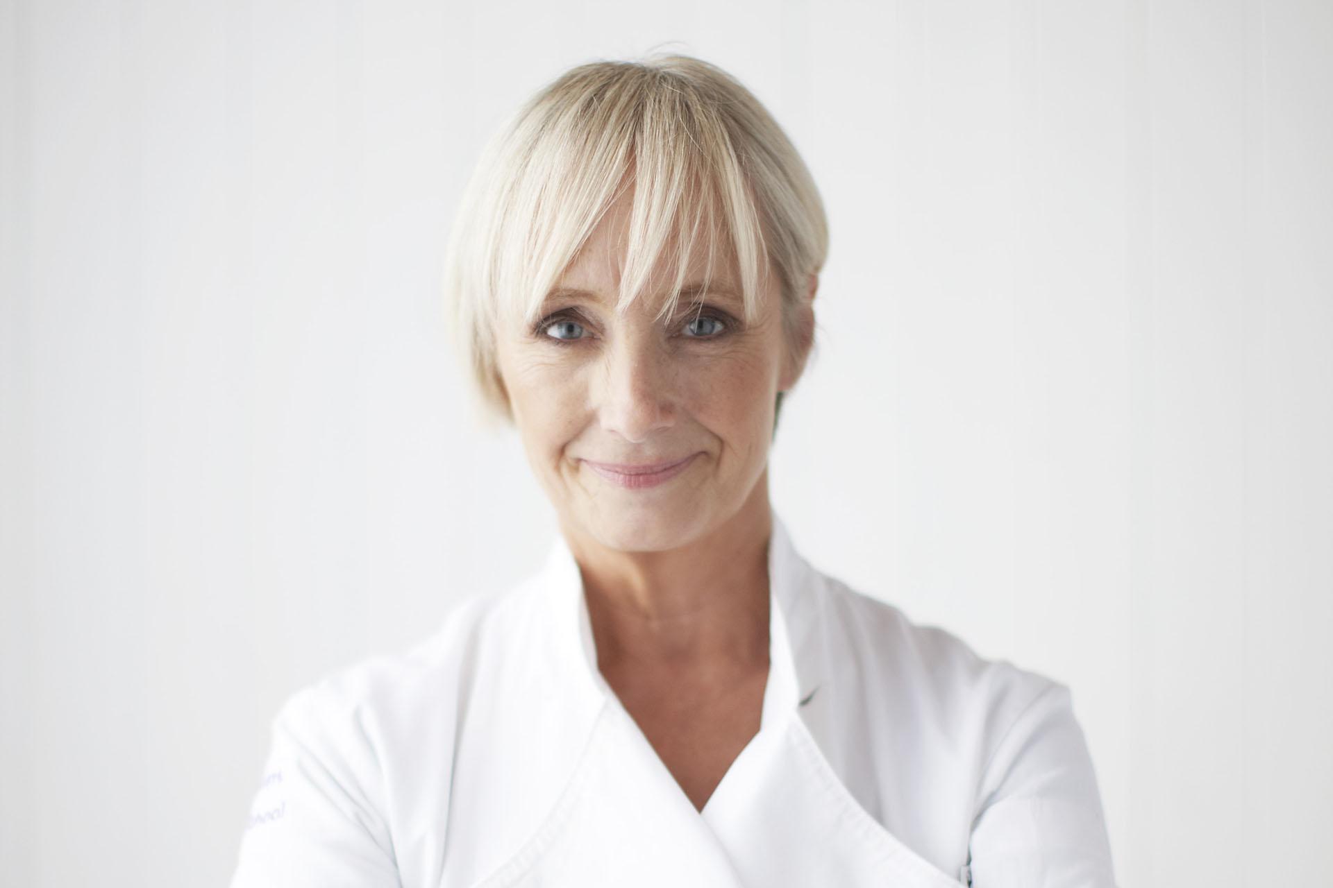 Lesley Waters Cookery School